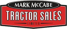 Logo Mark McCabe Tractor Sales