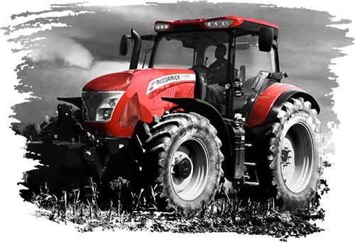 Mark McCabe Tractor Sales