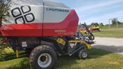 Pottinger Impress 155V Master