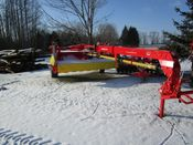 Pottinger 3507T ED